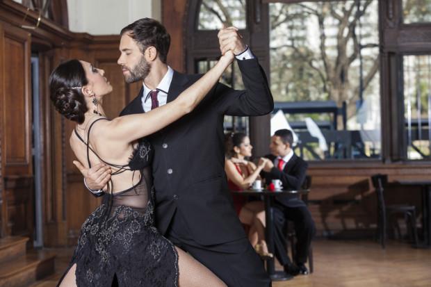 знакомств танго