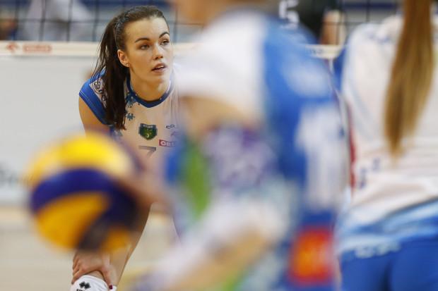 Magdalena Damaske zdaje sobie sprawę z potencjału Tauronu MKS< ale wierzy, że we własnej hali Atom Trefl może sprawić niespodziankę w meczu z tym rywalem.