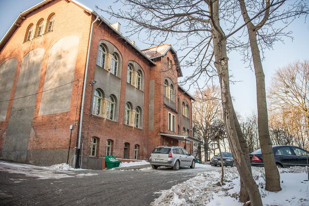 Gimnazjum nr 2 w Sopocie