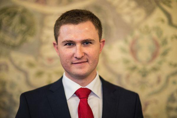 Piotr Grzelak od dwóch lat piastuje stanowisko zastępcy prezydenta Gdańska ds. komunalnych.
