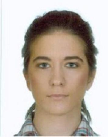 Aktualne zdjęcie zaginionej 20-latki.