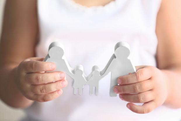Gdański MOPR zachęca do tworzenia rodzin zastępczych.