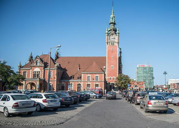 Niedawno pojawił się pomysł wybudowania dwóch dużych parkingów rowerowych. Jedną z lokalizacji są okolice dworca Gdańsk Główny, drugą - stacja we Wrzeszczu.