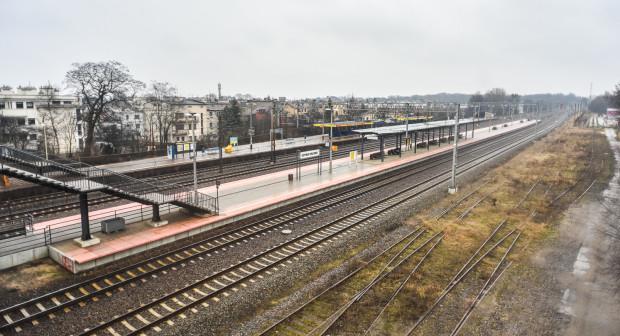 Na 2018 roku zaplanowano modernizację części stacji w Orłowie należącej do SKM. Na terenie PLK prace były prowadzone kilka lat temu.