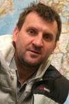 Marek Kamiński.