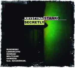 Płyta Secretly będzie dostępna w sklepach muzycznych od 6 listopada 2010 roku.