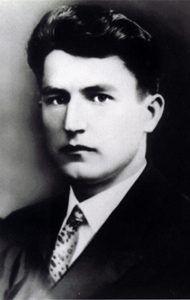 Józef Dambek