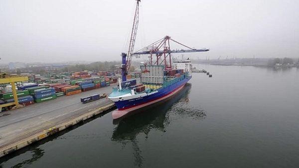 Prace modernizacyjne na Nabrzeżu Szczecińskim mają zakończyć się jeszcze w tym roku.