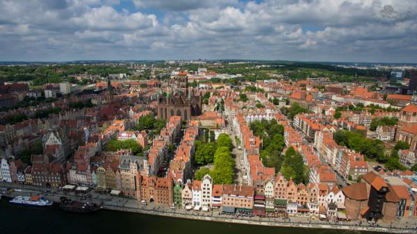 Już niedługo wjazd samochodem do ścisłego centrum Gdańska może kierowców słono kosztować.