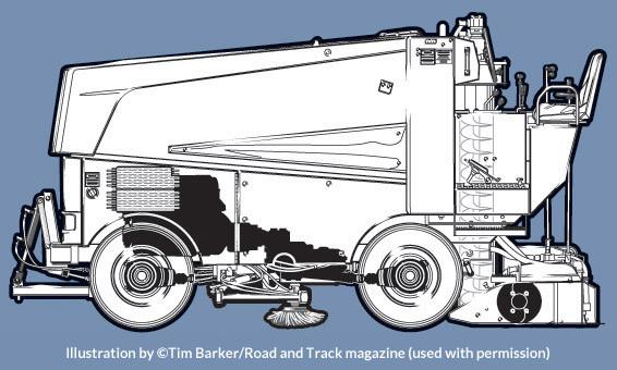Na ilustracji przedstawiony jest schemat urządzeń w rolbie.