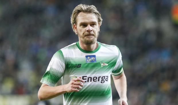 Milos Krasić jest ważną częścią drużyny Lechii prowadzonej przez trenera Piotra Nowaka. Serb zdecydował się zostać w Gdańsku przynajmniej do czerwca 2019 roku.
