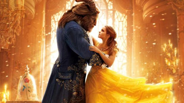 Aktorzy piękności i bestii randki