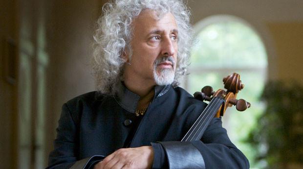 Funkcję Artysty Rezydenta tegorocznej edycji Gdańskiego Festiwalu Muzycznego zgodził się przyjąć Misza Majski - jeden z najwybitniejszych wiolonczelistów naszych czasów. Artysta wystąpi również podczas inauguracji festiwalu, 31 kwietnia o godz. 19 w Filharmonii Bałtyckiej.