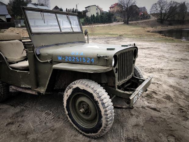 Po zakończeniu wojny w Polsce pozostało około 6 tys. egzemplarzy Willysów MB i Fordów GPW. Ile ich przetrwało do dziś? Nie wiadomo.