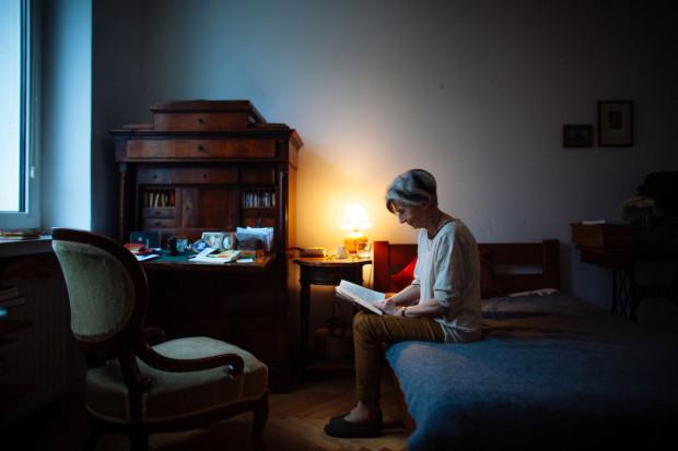 Małgorzata Łukasiewicz opowie o literaturze z perspektywy przekładu podczas spotkania zaplanowanego na 7 kwietnia, godz. 13 na Uniwersytecie Gdańskim.
