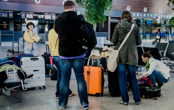 Zmiany mogą spowodować, że na lotnisku trzeba będzie się pojawić wcześniej.