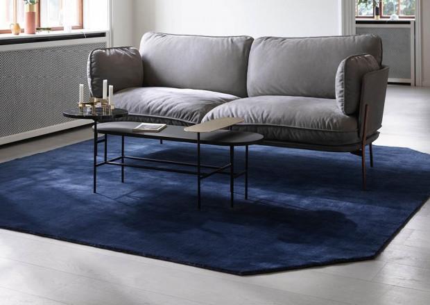 Luksus Na Podłodze Czyli Dywany Wracają Na Salony