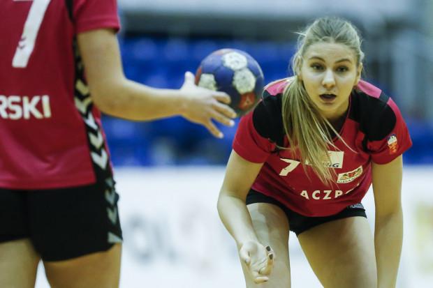 Malwina Hartman i jej koleżanki z Łączpolu nie zdołały wygrać w Kościerzynie i zapewnić sobie już teraz 7. lokaty w Superlidze.