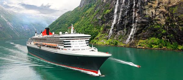 STX France - czołowy europejski producent wielkich statków pasażerskich typu cruizer  - ma w swoim portfolio m.in. Queen Mary 2.
