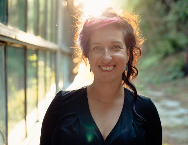 Jedną z autorek, które przyjadą w ten weekend do Gdyni, by spotkać się z czytelnikami, będzie Sylwia Chutnik.