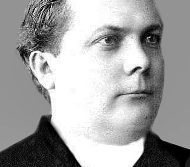Kontrowersyjny burmistrz Erich Laue, którego historia jest często przekłamywana.