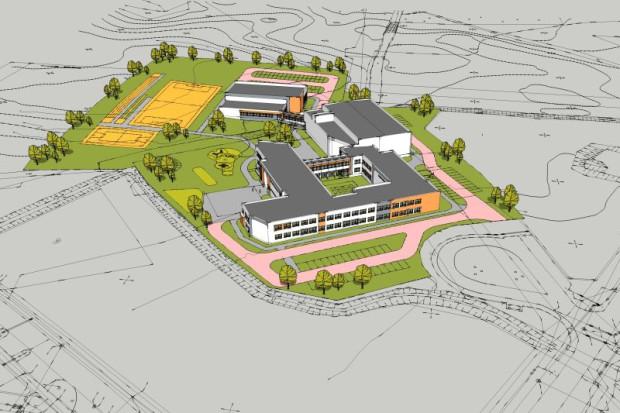 Metropolitalna szkoła w Kowalach to pierwszy tego typu projekt w Polsce, realizowany przez trzy samorządy - Gdańsk, gminę wiejską Pruszcz Gdański i gminę Kolbudy.