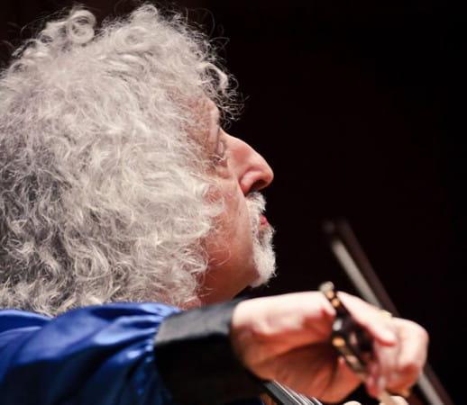 Kalendarz koncertowy w kwietniu imponował nie tylko ilością, ale i wysokim poziomem imprez. Podczas inauguracji Gdańskiego Festiwalu Muzycznego, dla przykładu, wystąpił Misza Majski - jeden z najwybitniejszych wiolonczelistów na świecie.