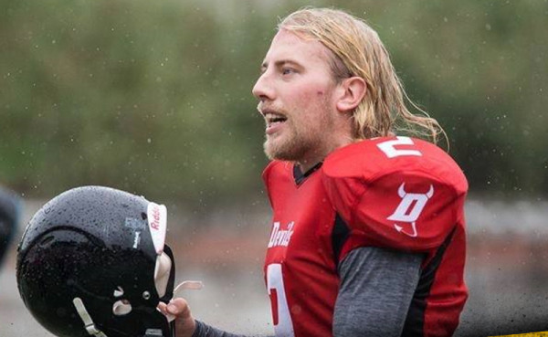 Joey Bradley ma być receptą na problemy Seahawks.
