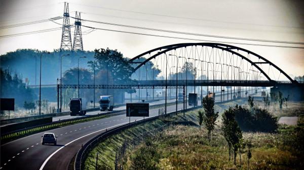 Budowa Trasy Kaszubskiej i Obwodnicy od kilku miesięcy jest zawieszona.