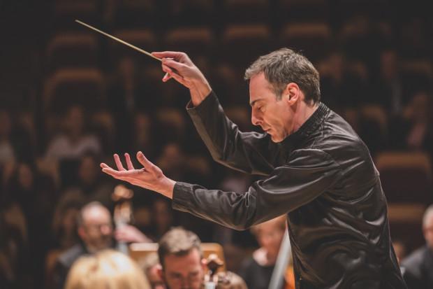 14 maja w Filharmonii Bałtyckiej zaprezentują się najbardziej utalentowani dyplomanci Akademii Muzycznej w Gdańsku. Orkiestrę PFB poprowadzi jej dyrektor artystyczny, George Cziczinadze.