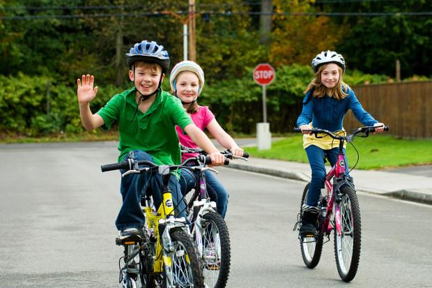 Gdańska rowerowa kampania zatacza coraz szersze kręgi. W tym roku w akcji weźmie udział 21 miast i gmin z Polski.