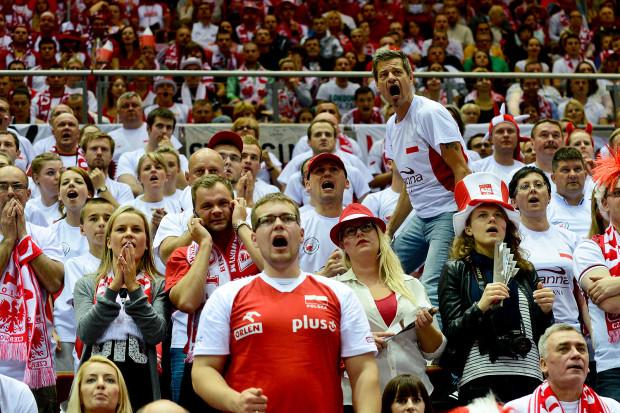 Blisko 22 tys. biletów na dwa grupowe mecze Polaków w Ergo Arenie podczas siatkarskich mistrzostw Europy zostały wyprzedane. 10 maja do sprzedaży trafi dodatkowa pula zaledwie kilkuset wejściówek.
