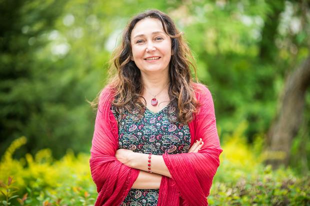 Dr Katarzyna Wiśniewska, pełnomocnik ds. zdrowia lekarzy i lekarzy dentystów od 10 lat pomaga tej grupie zawodowej uporać się z uzależnieniem od alkoholu.