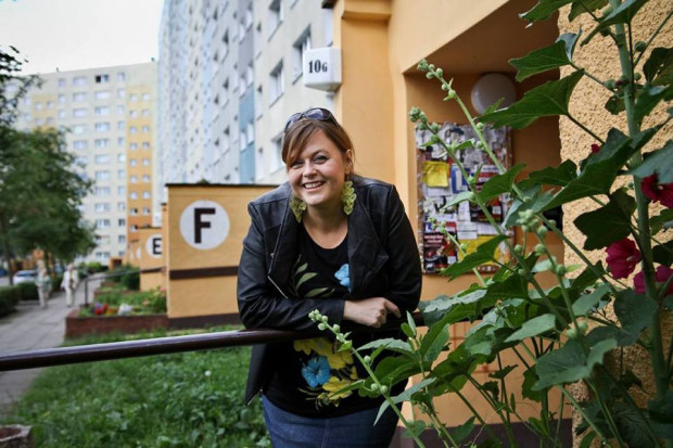 Basia Piórkowska jest autorką czterech tomów poetyckich i dwóch powieści. W jej twórczości możemy znaleźć dużo motywów związanych z Gdańskiem.