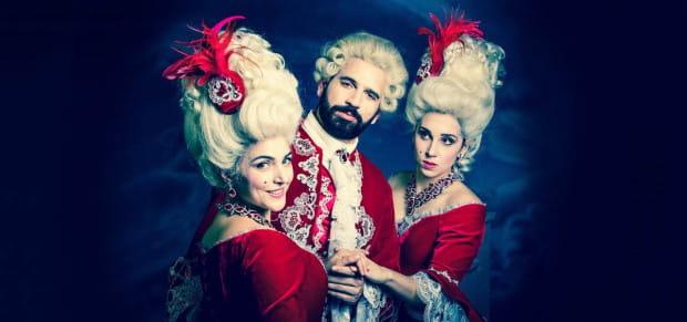 """Operę """"Turek we Włoszech"""" z Opery Narodowej w Bergen obejrzą ci, którzy wybiorą się wcześniej na inne, biletowane wydarzenie """"Opery Europa"""" lub posiadają ważne bilety na któryś ze spektakli Opery Bałtyckiej, albo organizowanych przez nią imprez edukacyjnych."""
