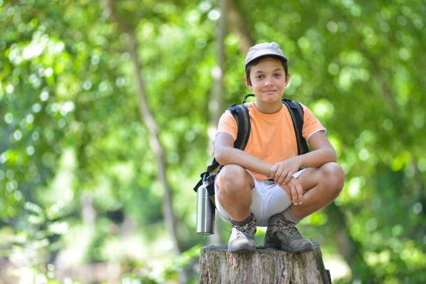 Nie bójmy się wysłać dziecka na obóz czy kolonie. Jeśli wychowawca jest odpowiednio przeszkolony, a organizator zapewnia wzmożoną opiekę na chorymi, to dobry znak.