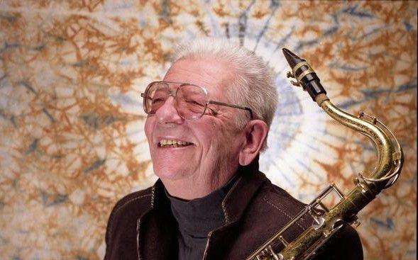 Saksofonista Przemek Dyakowski zagra wraz z przyjaciółmi w Teatrze BOTO w czwartek 18 maja o godz. 21:30.