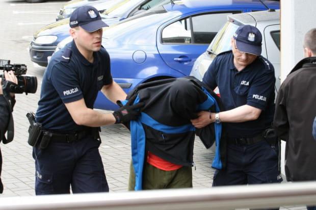 Artur W. wielokrotnie był zatrzymywany przez policję, na koncie ma też kilka prawomocnych wyroków.
