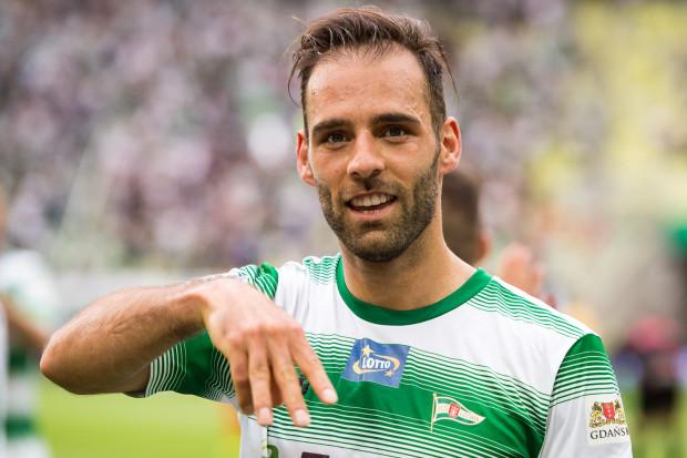 Trzy bramki strzelone Jagiellonii były pierwszym hat-trickiem Marco Paixao od 31 maja 2015 roku, kiedy dokonał takiego samego wyczynu jako piłkarz Śląska Wrocław w meczu z Koroną Kielce.