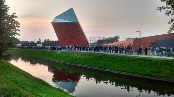 W Muzeum II Wojny Światowej, poza wystawą główną, będzie można też zwiedzać wieżę i podziwiać z niej panoramę Gdańska.