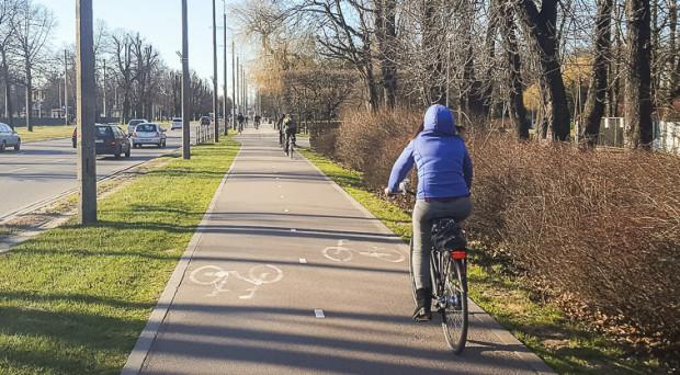 Gdańscy rowerzyści chętnie wspierają swoje miasto w europejskiej rywalizacji miast, mimo że organizator z dnia na dzień zmienia jej zasady.