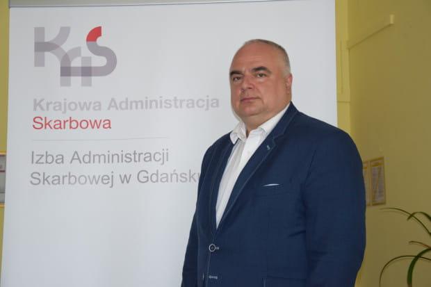 - Wspólnie działająca administracja skarbowa powinna przede wszystkim służyć obywatelom. W związku z tym kładziemy duży nacisk na poprawę codziennej bieżącej obsługi podatnika - twierdzi Tomasz Słaboszowski, dyrektor Izby Administracji Skarbowej w Gdańsku.