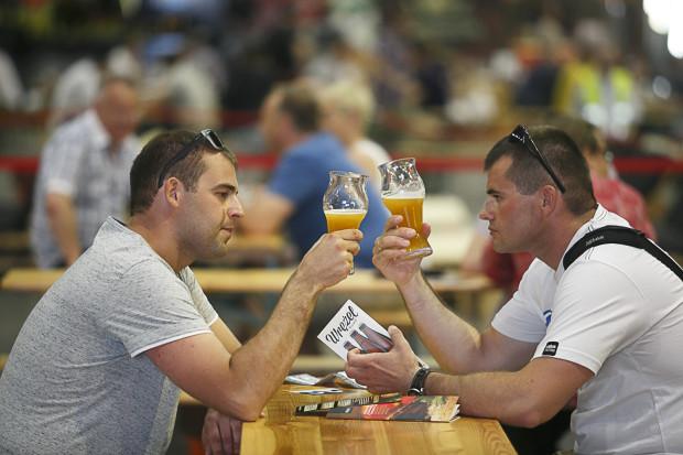 Festiwal Hevelka to impreza przede wszystkim dla poszukiwaczy piwnych nowości i ciekawostek.