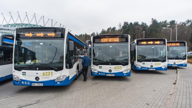 Koszt jednego autobusu przegubowego to ok. 1,6 mln zł, zaś darmowe przejazdy dla uczniów to zmniejszone wpływy do budżetu miasta od 1,4 mln zł w Gdyni (szacunki inicjatorów akcji) do nawet 6 mln zł w Gdańsku (wyliczenia władz miasta).