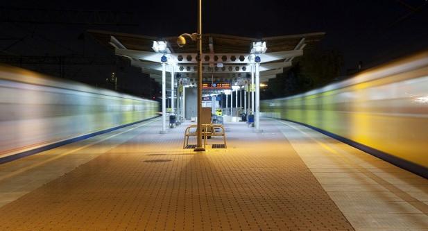 Nowy przystanek w śródmieściu był planowany pod kątem nowej biurowej zabudowy w centrum Gdyni, która prędzej czy później dojdzie do skutku.