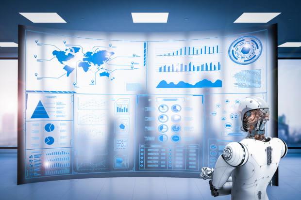 Firma SmartMedia pracuje nad tym, aby zautomatyzować powtarzalne i monotonne czynności dzięki wykorzystaniu wirtualnych robotów (RPA - Robotics Process Automation).