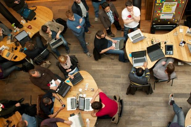 Hackathon to taki maraton dla programistów, który na całym świecie jest bardzo popularny.