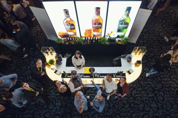 Stoiska ze Szkocji i Irlandii cieszyły się dużym zainteresowaniem, ale goście chętnie próbowali także nowości z regionów, które pozornie niewiele mają wspólnego z tym szlachetnym alkoholem.
