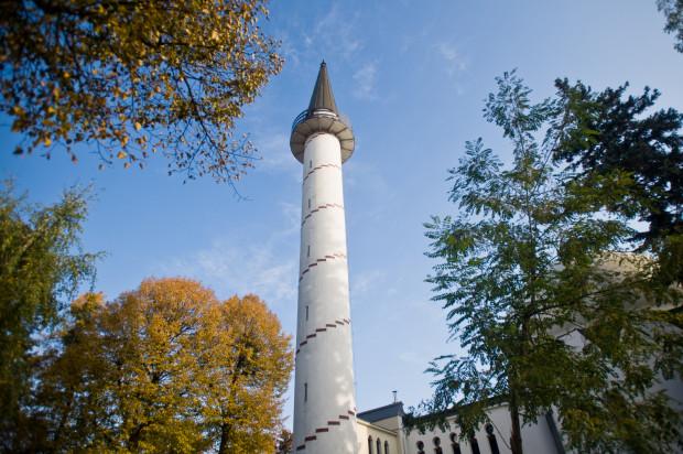 W ramach Nocy Świątyń będzie można zwiedzić m.in. Meczet przy ul. Abrahama w Gdańsku.