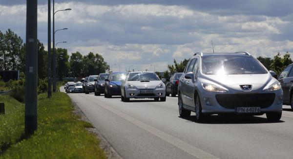 W nadchodzący weekend kierowców w Trójmieście czekają spore utrudnienia.